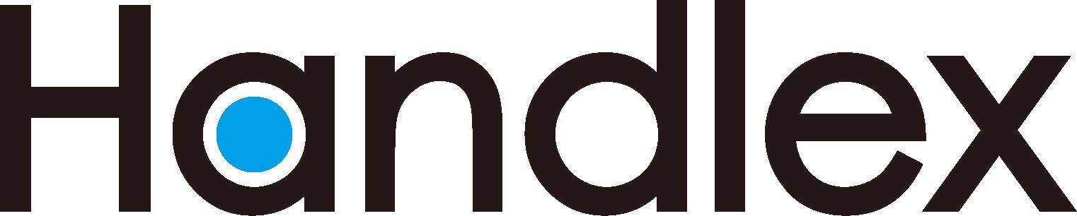 ハンドレックス ロゴ