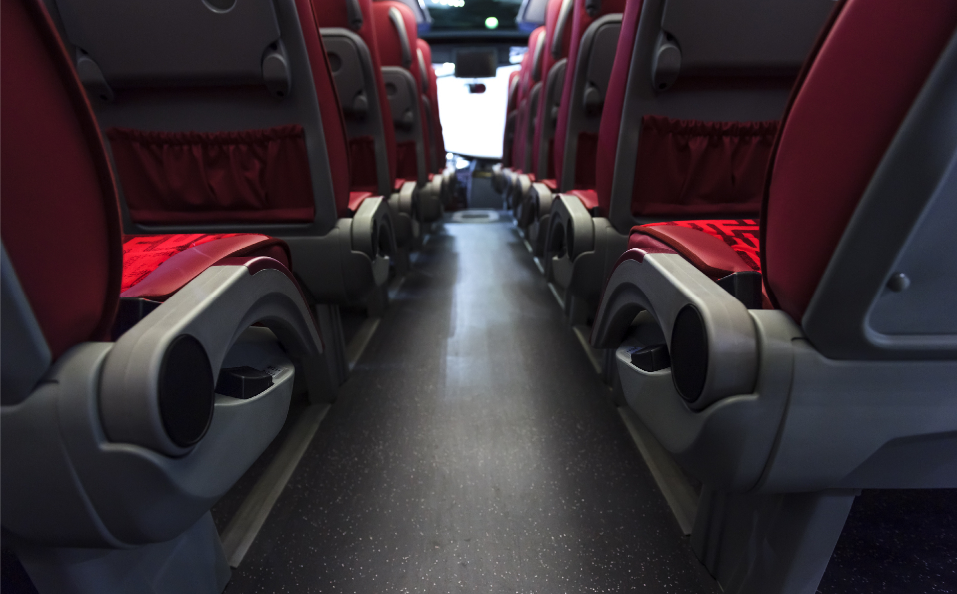Material for bus